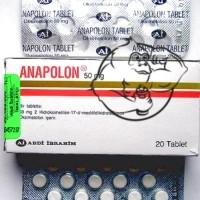 Anadrol (Oximetolona)