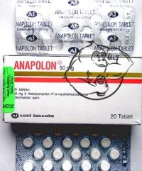 anapolon anadrol