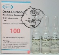 Deca Durabolin (Nandrolona)