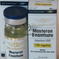 Masteron (Drostanolona)