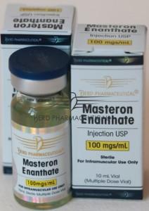 berd pharmaceutical masteron