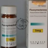 Halotestin (fluoximesterona)