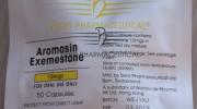 Aromasin (exemestano)