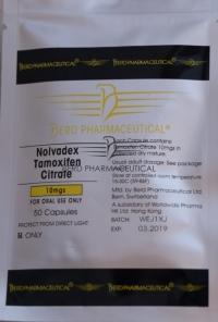 tamoxifeno berd pharmaceutical