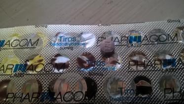 pharmacom t3