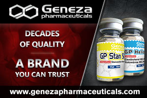 product photo for Geneza Pharmaceuticals Product Reviews