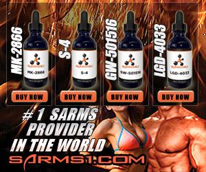 Selective Androgen Receptor Modulators (SARMS