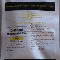 Дианабол (Метандростенолоне)
