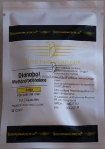 Дианабол berd pharmaceutical