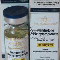 Нандролон Фенилпропионат (НФП)