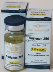 Сустанон berd pharmaceutical