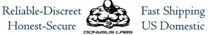 product photo for Dionysus Labs Steroid Source Reviews