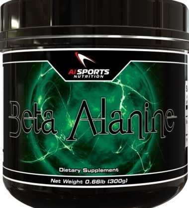product photo for Beta Alanine (300 grams)