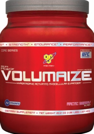 product photo for BSN Volumaize 1.26lbs