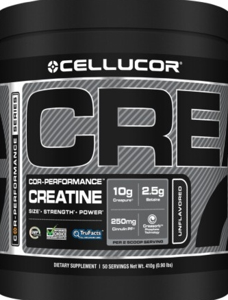 product photo for Cellucor COR-Performance Creatine 330 grams