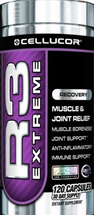 product photo for Cellucor R3 Extreme 150 Capsules