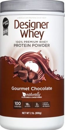 product photo for Designer Whey Designer Protein 2 lbs