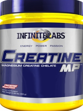 product photo for Infinite Labs Creatine MP 300 Grams