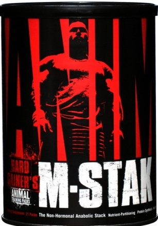 product photo for Universal Nutrition Animal M-Stak