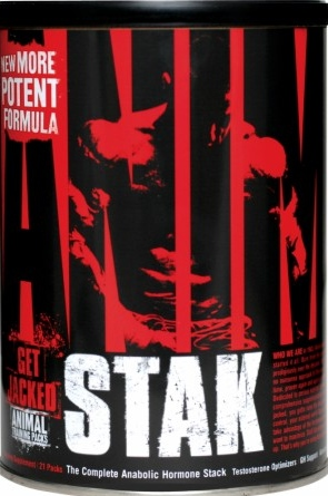 product photo for Universal Nutrition Animal Stak