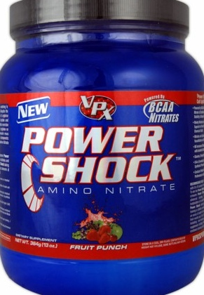 product photo for VPX Power Shock (28 Servings)