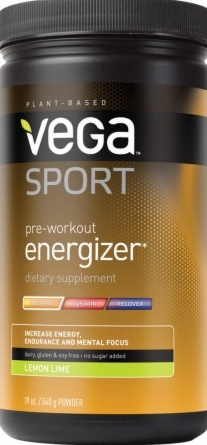 product photo for Vega Sport Pre-Workout Energizer