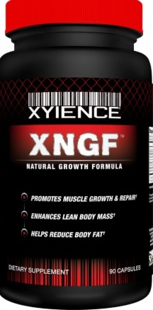 product photo for Xyience XNGF (90 Capsules)