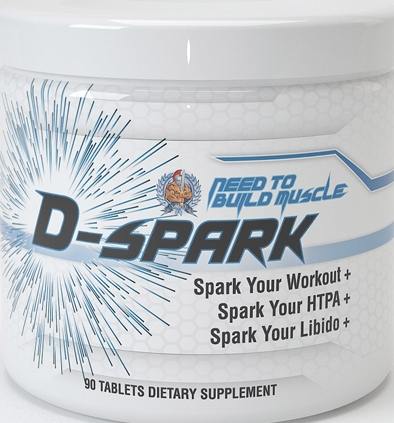 product photo for D-Spark