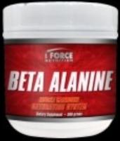 iForce Nutrition Beta Alanine 3000 500 Grams