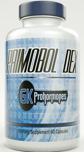 product photo for PrimobolDex
