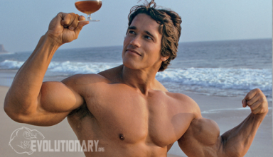 Arnold Schwarzenegger Cycle