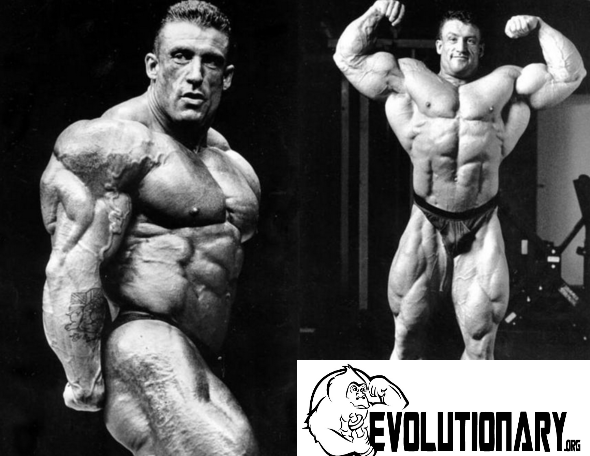 Bodybuilding is Disgusting - Evolutionary.org