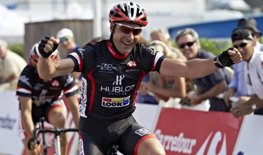 Erik Zabel Doping