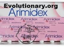 Arimidex (Anastrozole)