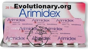 how to use liquid arimidex