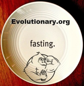 evolutionary fasting diet