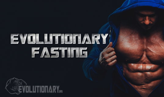 Evolutionary Fasting