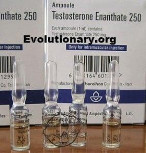 testosterone enanthate aburaihan