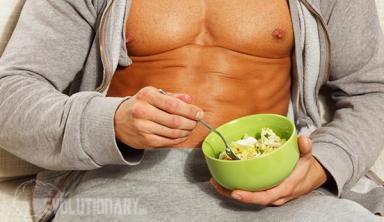 5 Vegetarian Foods For Bodybuilders