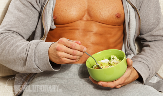 5 Vegetarian Foods For Bodybuilders