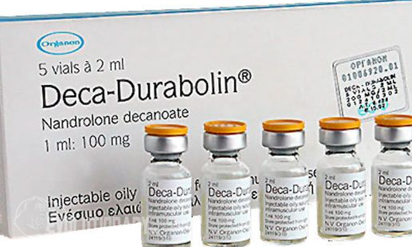 Deca Durabolin (Nandrolone) Side Effects Explained