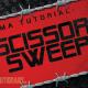MMA Scissor Sweep Tutorial