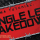 MMA Single Leg Takedown Tutorial