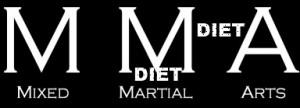 MMA diet