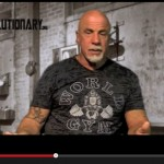 Ric drasin video history of bodybuilding