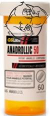 anadrollic 50