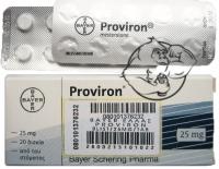 bayer proviron