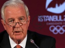 Craig Reedie All Set To Become WADA Head
