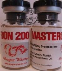 masteron200 dragonpharma