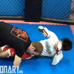 MMA Double Leg Takedown Tutorial